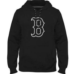 Boston Red Sox Unisex Custom Made Hoodie